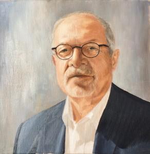 portrætmaleri