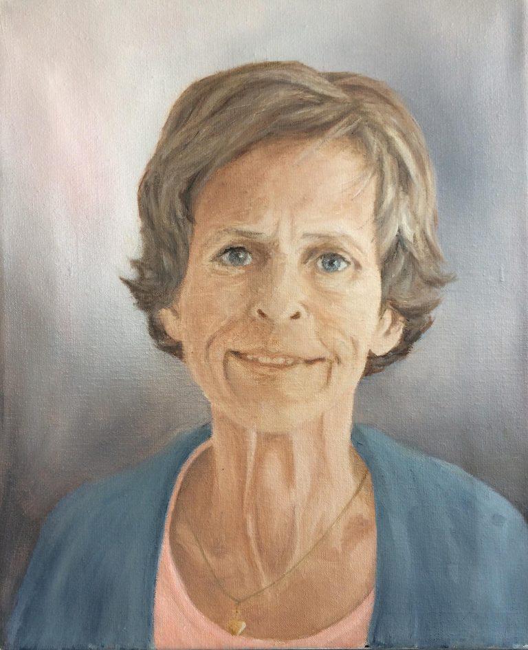 Hanne Andersen - 40 x 33