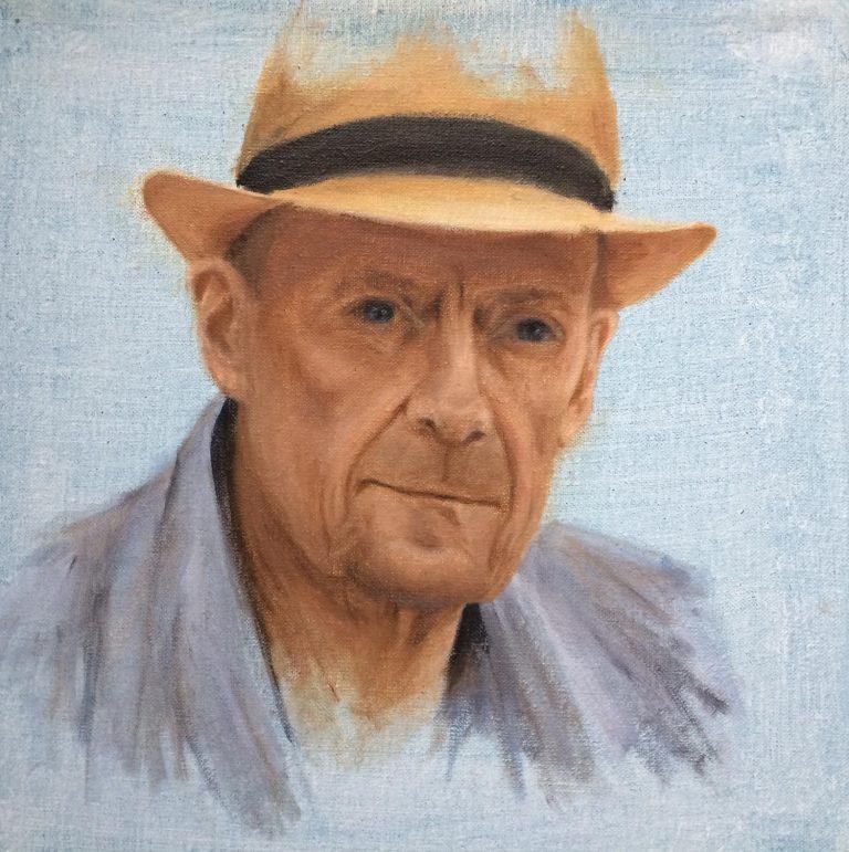 Jesper Christensen - 30 x 30