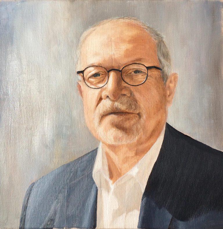 Klaus Bøgesø - 40 x 40